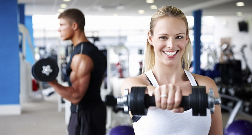 Steroid courses for women