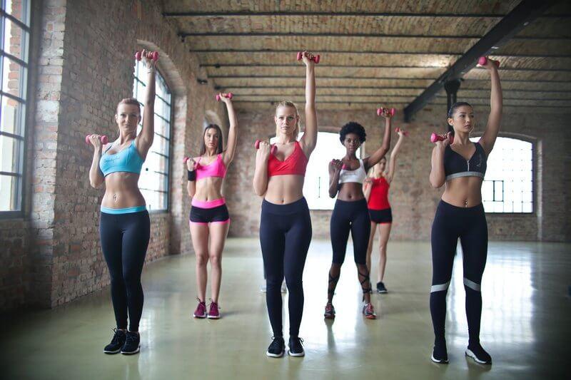 Курсы стероидов для девушек