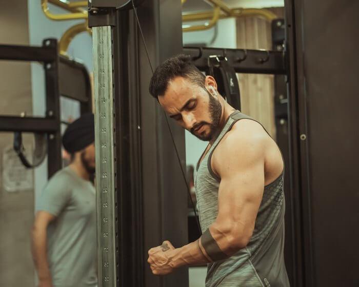 Как принимать стероиды после 40